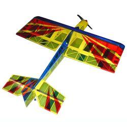 Modello dell'aeroplano di Butterfly-3D F055 RC (F055)