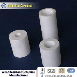 Resistente all'allumina Rod di ceramica dell'abrasione di usura