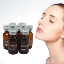 Sérum Microneedling l'acide hyaluronique Acide aminé mésothérapie Antirides Solution de traitement