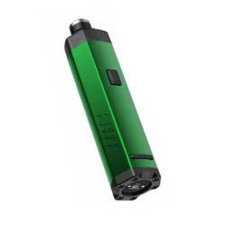 السجائر بقدرة 5-40 واط طاقة قابلة للضبط 1400 مللي أمبير/ساعة بطارية 1.0omg0.3omg متوافقة مع الجزء المركزي مع دخان كبير وزيت كبير ملح بوتيل 4ML علبة التخزين