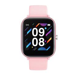 2020 novas chegadas de relógios Pink P10 Celular pulseiras banda Assista para as crianças a monitorização do sono de envio de mensagem