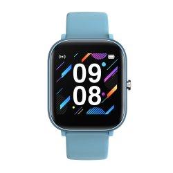 Relógios de moda P10 Kids Smart desporto à prova de saúde Assista a distância bracelete de detecção de faixa de silicone