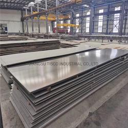 냉연 스테인리스 스틸 304 S304000304003 시트 제조업체
