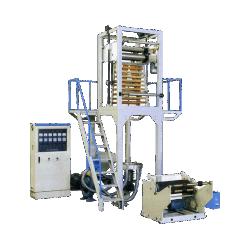 Film de polyéthylène Zhuding machine de soufflage de l'extrudeuse