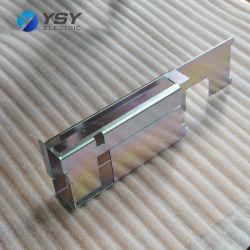 Lámina de metal galvanizado Enclousre para cable de la caja de bornes