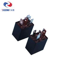 최신 판매 좋은 가격 40 30A 5 핀 PCB 4 Pin 24V 자동 릴레이