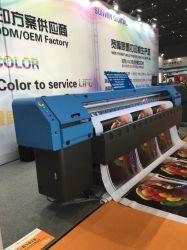 10피트 3.2m 플렉스 배너 비닐 타포린 와이드 대형 롤 디지털 잉크젯 에코 용매 인쇄 기계 플로터 프린터 롤 Konica 512I/1024I Starfire에서