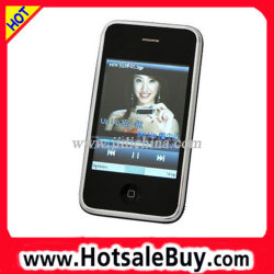 C8 Smart Windows Mobile Phone