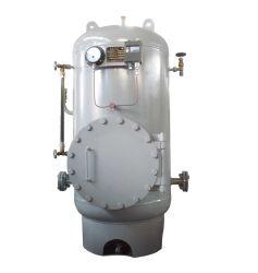 prix d'usine Marine réservoir à eau électrique de pression