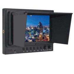 De 7 pulgadas de 3G-SDI MONITOR de campo de la cámara, 1024 x 600