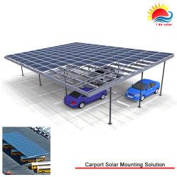 L'énergie solaire support du système de montage sur panneau de produits (MD0118)