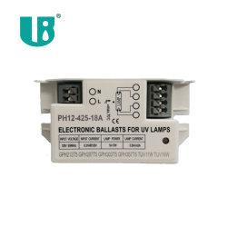 PH12-425-18A 10W 14W 18W Lampe UVC Ballast électronique de ce transformateur 425mA AC