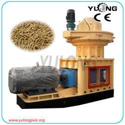 Yulong 5 tonne/heure grande machine à granulés de bois