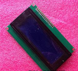LCD 20X4 5V de Blauwe Vertoning van het Scherm LCD2004