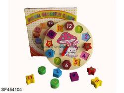 روضة الأطفال مزح خشبيّة لعبة أطفال قراميد طفلة هبة