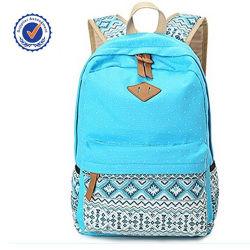 Fashion Bonitinha Leve High School mochilas para adolescentes