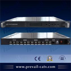 وحدة حماية جهاز استقبال الأقمار الصناعية لشعار مخصص