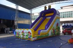 工場価格の子供の巨大な膨張可能なスライド、膨張可能な乾燥スライド