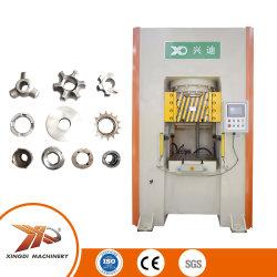 De automatische Hydraulische Koude Machine van de Pers van de Winkel van de Uitdrijving voor Hardware 100t~2000t