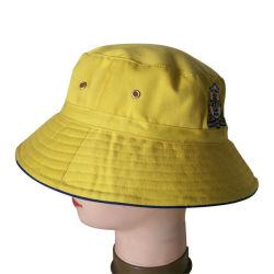 Wannen-Hut mit kontrastierender Ordnung (Bt003)