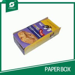Promoción de la venta caliente Caja de regalo de papel para el Chocolate