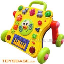 Brinquedo plástico, brinquedo educacional, brinquedo do bebê, brinquedo da música, órgão musical plástico do brinquedo (ZZH87960)