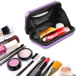Disco rígido do computador caso armazenagem saco cosméticos portátil da produção Saco Mamãe Caixa de oferta Overnight ABS Saco de Lavagem