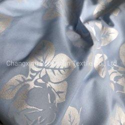 공장 100%년 폴리에스테 Microfiber 꽃 은은 안료에 의하여 인쇄된 직물 도매 침대 시트 직물을 강화했다