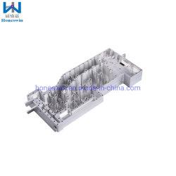 Customized Sobressalentes Moagem CNC máquinas de usinagem de peca para dispositivo de comunicação