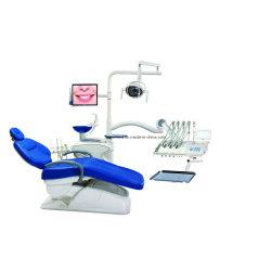 Fauteuil dentaire Unité Al388SC avec de grandes LED X-ray Film Viewer