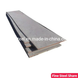 Q550d Q690d Q890d Plate Steel Price عالية القوة