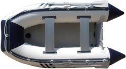 Banheira de venda de barcos infláveis / PVC / Barco barco de alumínio / Desporto / Lancha Barco / Barco / Barco de Pesca / Costela Boat / Pontoon Barco com placa de alumínio