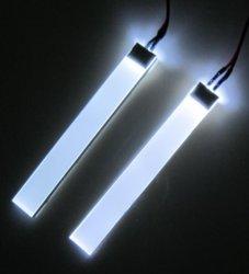 La retroiluminación LED de alto brillo personalizado