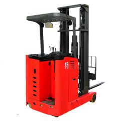 محرك أقراص في الحامل سعة 2 طن بطارية رافعة شوكية كهربائية الوصول إلى سعر الشاحنة