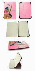 Crystal Rhinestone PU Housse en cuir pour iPad Mini (l'iPad003-1)