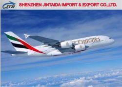 Грузы из Китая в Дубае (ОАЭ), двойного налогообложения, Экспедитор