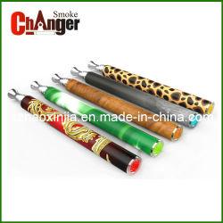 Производители сигарет с электронным управлением из нержавеющей стали 800E можно покурить кальян Hookah puffs E