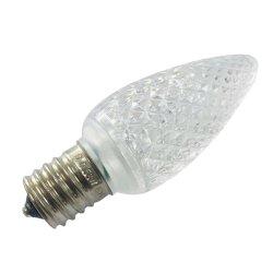 Многогранное Рождество C9 новую мини-LED лампы