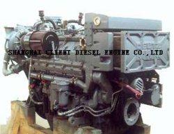المحرك البحري Deutz MWM (TBD234V6 TBD234V8 TBD234V12)
