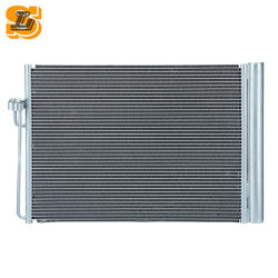 냉동 에어컨용 핫 마이크로 채널 알루미늄 열 교환