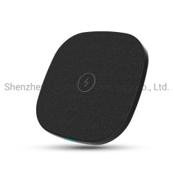 Qi Fast Mini Wireless Charger для iPhone Samsung Android