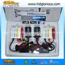 G500 55W H4-2 славного фар с ксеноновыми лампами высокой интенсивности освещения автомобиля и ЭБУ ксеноновых ламп высокой интенсивности комплект для переоборудования (G500 H4-2)