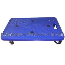 플라스틱 도구 카트(TCA315), 3인치 스위블 캐스터