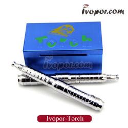 Hierba seca Itorch Self-Designed vaporizador vaporizador Kit con Mecánica Corporal Mod.