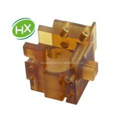 Niet-standaard op maat gemaakte kunststof onderdelen, CNC machinaal bewerkte reserveonderdelen, Auto-onderdelen, Machinerende onderdelen, Milling Parts, Turning Parts, Plastic onderdelen, kunststof producten