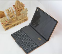 9.7inch Bluetooth Keyboard+Leather Fall Cover+Film für MITTLEREN Protctive Fall Znz-K-224
