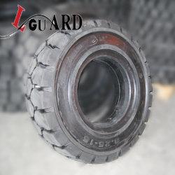 Pneu Solido (Roda de Poliuretano), Empilhadeira Asessorios para,Empilhadeira Eletrica pneu