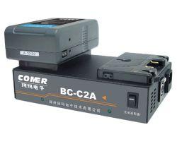 カメラの充電器(BC-C2A)