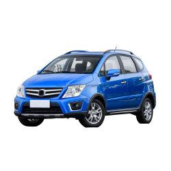 공정하게 이용된 Dongfeng 왼손 드라이브 새로운 자동적인 5개의 시트 가솔린 유로 5개의 자동차 Suvs