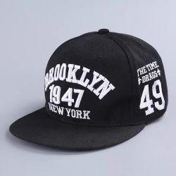 Diseñe su propio Cap Custom Mens bordados Hat Deportes Moda Tapa Snapback